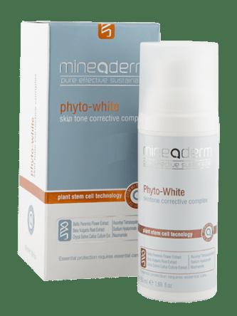 کرم از بین برنده لکه های پوستی و تنظیم کننده رنگ پوست