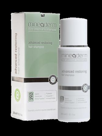 شامپو مراقبت، تقویت و ضد ریزش مو (دارای کراتین طبیعی، بلند کننده و ضد موخوره)