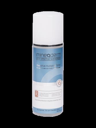 تونیک پاک کننده و آبرسان برای پوست های خشک و حساس